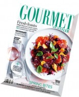 Gourmet Traveller - September 2014