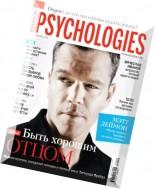 Psychologies Russia - September 2014