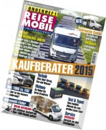 Reisemobil International - Kaufberater 2015