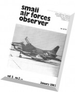 Small Air Forces Observer 018