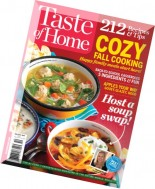 Taste of Home - September-October 2014
