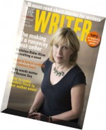 The Writer - October 2014