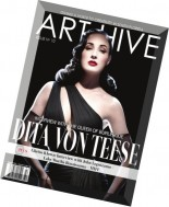 Art Hive - Issue 10, Summer 2014