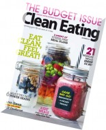 Clean Eating - September 2014