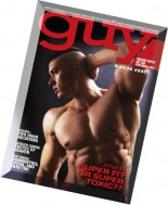 Guy Magazine - Issue 247, 13 August 2014