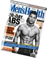 Men's Health Singapore - September 2014