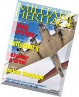 Military Heritage - September 2014
