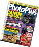 PhotoPlus The Canon - September 2014