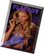 Playboy USA - November 1973