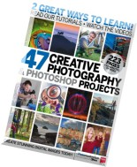 47 Creative Photography & Photoshop Projects 2014