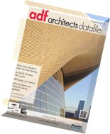 Architects Datafile (ADF) - August 2014