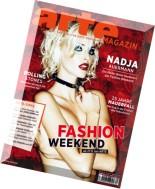 ARTE Magazin - September 2014