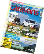 Camping, Cars & Caravans - April 2014