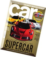 Car Magazine - September 2014