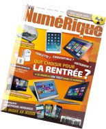 Ere Numerique N 59 - Septembre-Octobre 2014
