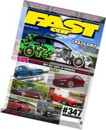 Fast Car - October 2014