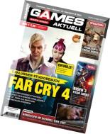 Games Aktuell - September 2014