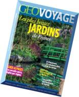Geo Voyage France N 21 - Septembre-Octobre 2014