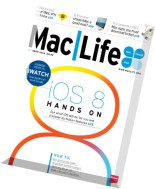 MacLife USA - October 2014