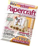 PaperCraft Inspirations - October 2014