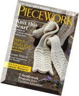 PieceWork - September-October 2014