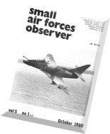 Small Air Forces Observer 017