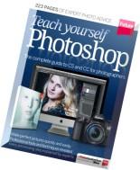 Teach Yourself Photoshop 2014