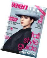 Teen Vogue - September 2014