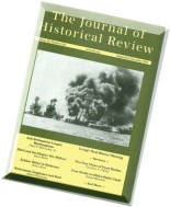 The Journal Of Historical Review 2001 09-12