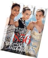 Vogue USA - September 2014