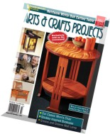 Woodworker's Journal - Fall 2014