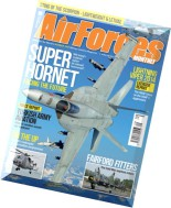 Airforces Monthly - September 2014