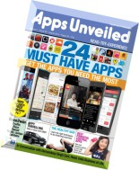 Apps Unveiled - August 2014