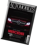 Automobiles Classiques N 242 - Septembre 2014