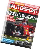 Autosport - 21 August 2014