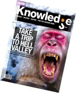 BBC Knowledge India - October 2014
