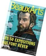 Beaux Arts N 363 - Septembre 2014