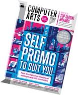 Computer Arts Magazine - September 2014