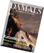 Damals - September N 09, 2114