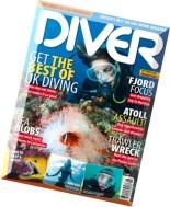 Diver Magazine September 2014