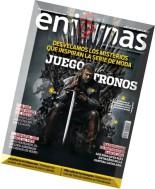 Enigmas - Septiembre 2014