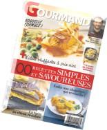 Gourmand N 300 - 21 Aout au 3 Septembre 2014