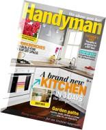 Handyman New Zealand - August 2014