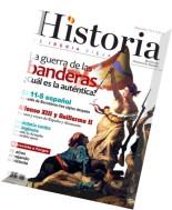 Historia de Iberia la Vieja - Septiembre 2014