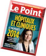 Le Point N 2188 - 21 au 27 Aout 2014