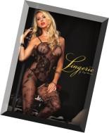 Leg Avenue - Lingerie Collection Catalog 2012