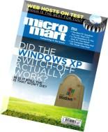 Micro Mart UK - 21-27 August 2014