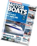 Motor Boats Monthly - September 2014