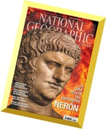 National Geographic - Septiembre 2014