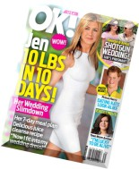 OK! Magazine - 01 September 2014